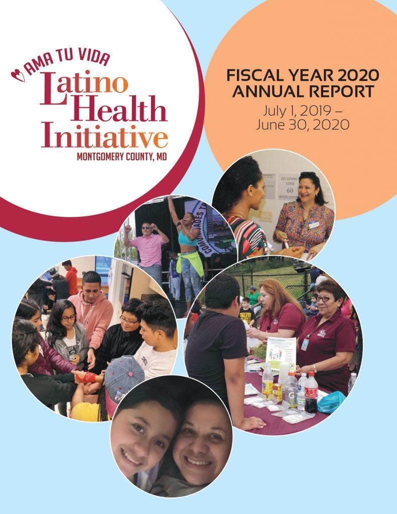 FY20 LHI Annual Report